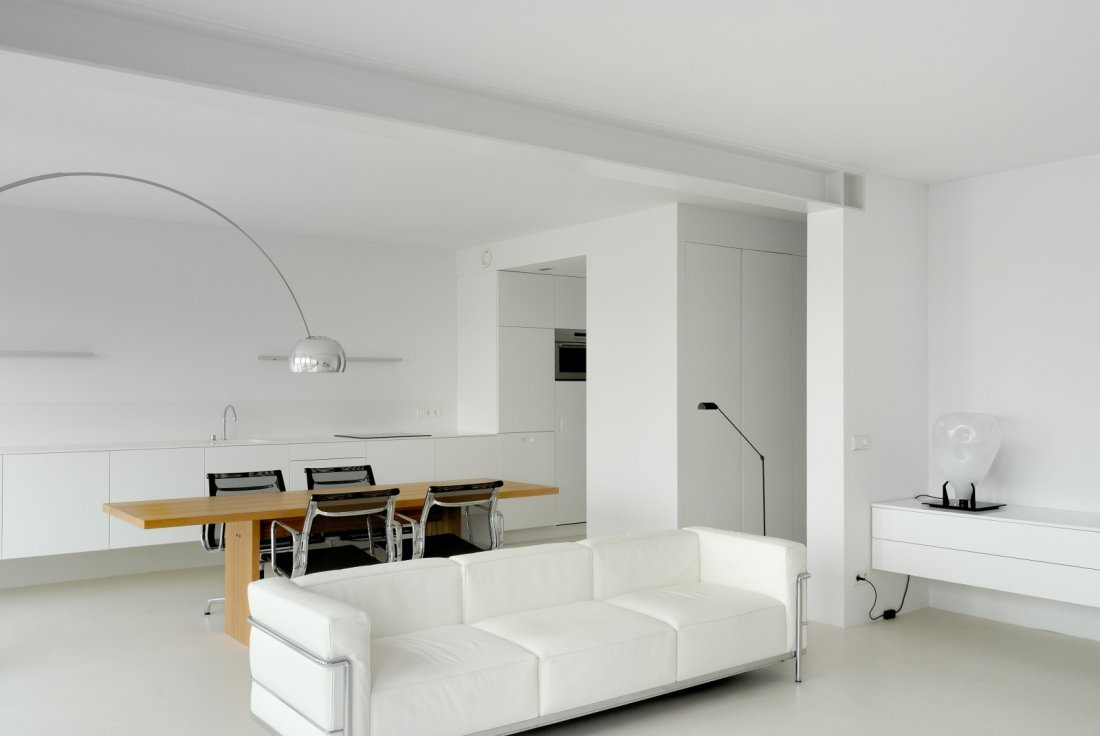 Awesome minimalisme interieur pictures ideeën voor thuis